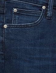 Lee Jeans - SCARLETT CROPPED - skinny jeans - sitka worn in - 4