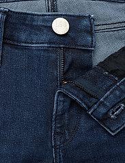 Lee Jeans - SCARLETT CROPPED - skinny jeans - sitka worn in - 5