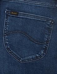 Lee Jeans - SCARLETT CROPPED - skinny jeans - sitka worn in - 6