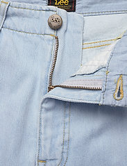 Lee Jeans - ELASTICATED MOM - mammajeans - bleached ore - 3