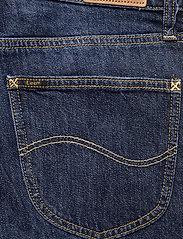 Lee Jeans - Carol Boot - schlaghosen - dark roberto - 4