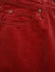 Lee Jeans - 5 POCKET WIDE LEG - vide bukser - biking red - 2