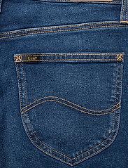 Lee Jeans - Wide Leg - dark dora - 4