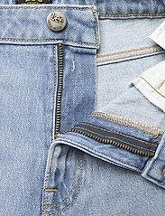 Lee Jeans - WIDE LEG - brede jeans - mid soho - 3