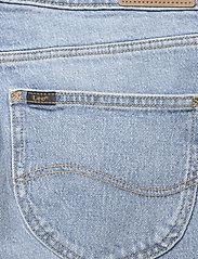 Lee Jeans - WIDE LEG - brede jeans - mid soho - 4