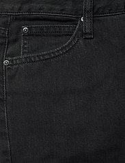 Lee Jeans - WIDE LEG - brede jeans - black duns - 2