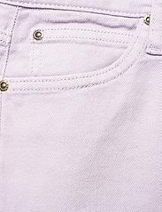 Lee Jeans - WIDE LEG - brede jeans - lilac - 2