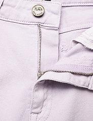 Lee Jeans - WIDE LEG - brede jeans - lilac - 3