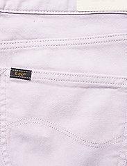 Lee Jeans - WIDE LEG - brede jeans - lilac - 4