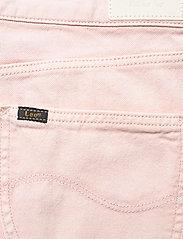 Lee Jeans - WIDE LEG - brede jeans - dark marlow - 4