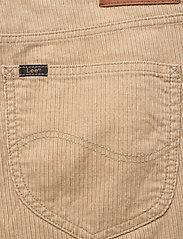 Lee Jeans - Wide Leg - brede jeans - cornstalk - 4