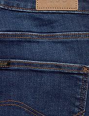 Lee Jeans - KICKED FLARE - schlaghosen - dark hunt - 4