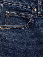 Lee Jeans - CAROL - straight jeans - dark ruby - 2