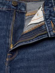 Lee Jeans - CAROL - straight jeans - dark ruby - 3