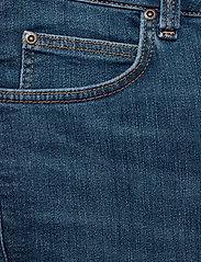 Lee Jeans - SCARLETT HIGH ZIP - slim jeans - mid candy - 7
