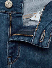 Lee Jeans - SCARLETT HIGH ZIP - slim jeans - mid candy - 8