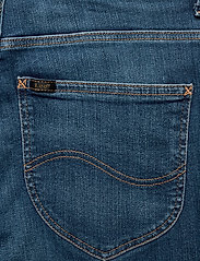 Lee Jeans - SCARLETT HIGH ZIP - slim jeans - mid candy - 9