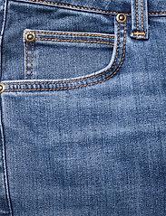 Lee Jeans - Scarlett High Zip - skinny jeans - mid foster - 4