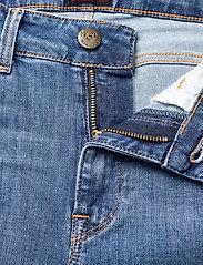 Lee Jeans - Scarlett High Zip - skinny jeans - mid foster - 5