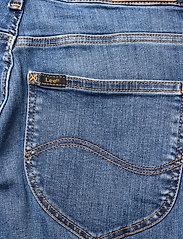 Lee Jeans - Scarlett High Zip - skinny jeans - mid foster - 6