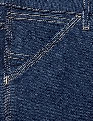 Lee Jeans - CARPENTER - broeken met wijde pijpen - rinse - 3