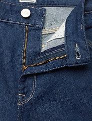 Lee Jeans - CARPENTER - broeken met wijde pijpen - rinse - 4