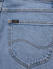 Lee Jeans - STELLA TAPERED - straight jeans - lt new hill - 4