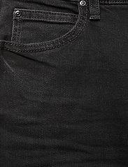 Lee Jeans - A Line Flare - schlaghosen - captain black - 2
