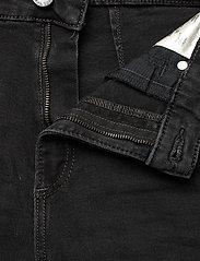 Lee Jeans - A Line Flare - schlaghosen - captain black - 3