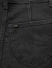 Lee Jeans - A Line Flare - schlaghosen - captain black - 4