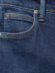 Lee Jeans - BREESE BOOT - uitlopende jeans - dark bristol - 3