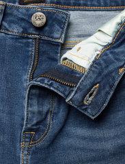 Lee Jeans - BREESE BOOT - schlaghosen - mid worn martha - 4