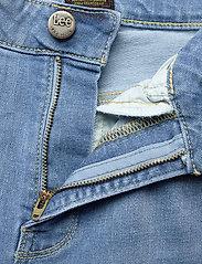 Lee Jeans - BREESE BOOT - schlaghosen - light lou - 2