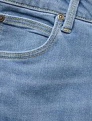 Lee Jeans - BREESE BOOT - schlaghosen - light lou - 3