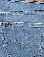 Lee Jeans - BREESE BOOT - schlaghosen - light lou - 4
