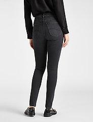 Lee Jeans - IVY - slim jeans - washed black - 3