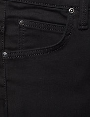Lee Jeans - BREESE - schlaghosen - black rinse - 2