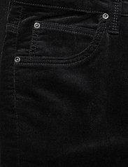 Lee Jeans - BREESE - vide bukser - black - 2