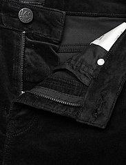 Lee Jeans - BREESE - vide bukser - black - 3