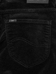 Lee Jeans - BREESE - vide bukser - black - 4