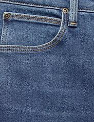 Lee Jeans - BREESE - schlaghosen - mid ely - 3