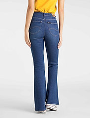 Lee Jeans - Breese - flared jeans - dark favourite - 3