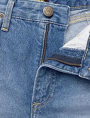 Lee Jeans - THELMA SHORT - denimshorts - worn callie - 3