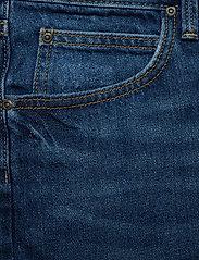 Lee Jeans - BOYFRIEND SHORT - denim shorts - flick dark - 2
