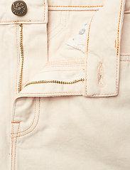 Lee Jeans - SEASONAL SKIRT - denimskjørt - off white - 3