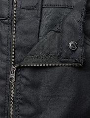 Lee Jeans - HIGH WAIST ZIP SKIRT - denimskjørt - coated leola - 3