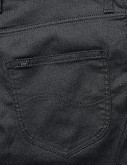 Lee Jeans - HIGH WAIST ZIP SKIRT - denimskjørt - coated leola - 4