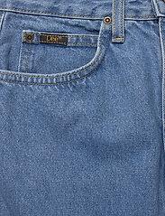 Lee Jeans - THELMA SKIRT - denimskjørt - clean callie - 4