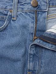 Lee Jeans - THELMA SKIRT - denimskjørt - clean callie - 5