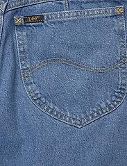 Lee Jeans - THELMA SKIRT - denimskjørt - clean callie - 6